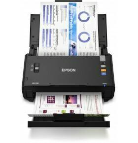 Epson WorkForce DS-510