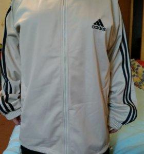 """Спортивная ветровка"""" Adidas"""".54-56"""