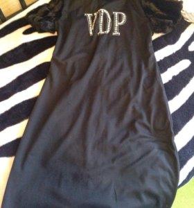 Платье новое VDP