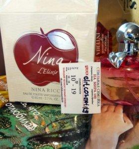 Nina L`Elixir Nina Ricci