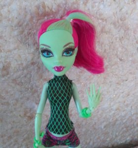 Кукла Monster High/Монстер Хай Венера
