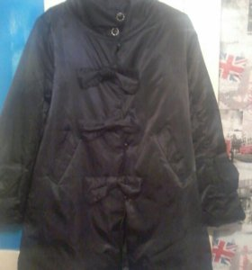 Куртка новая в ассортименте