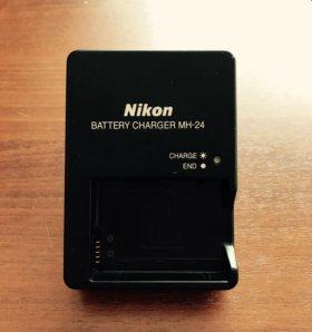 Зарядное устройство для Nikon