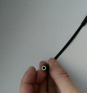 Удлинитель кабеля 3,5мм