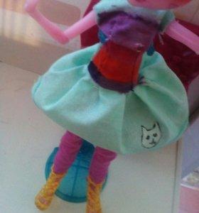 Платье для кукол Монстер Хай