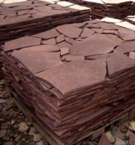 Природный камень для фасада