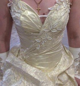 Свадебное платье\Выпускное