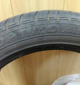 Hankook Optimo K415 235/50 R19
