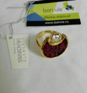 Bon vie кольцо Джули