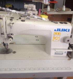 Juki DU-118N швейная машина