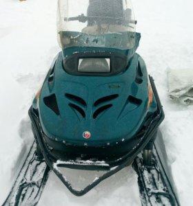 "Снегоход ""Тайга""продаю"