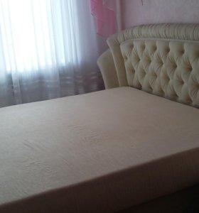 """Кровать""""Клеопатра"""""""