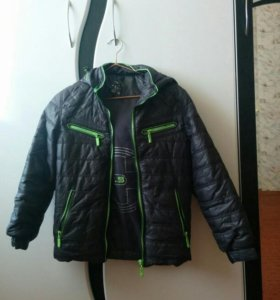 Куртки-зимние, внесение(осенние).