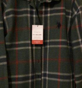 Рубашка туника турецкая