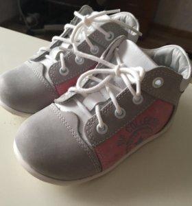 Ботиночки нарядные Emel
