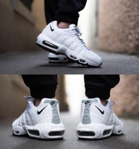 Кроссовки Nike are max 95