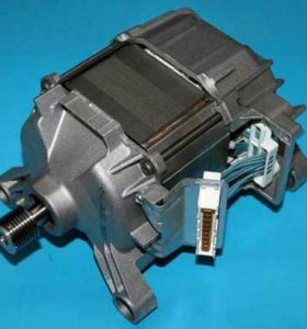 Двигатель мотор для стиральных машин