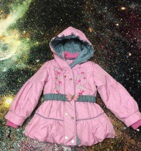 Продам куртку и штаны весна-осень