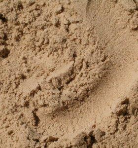 Песок высшей категории