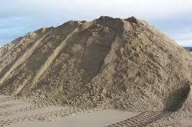 Песок речной вид АР4303 для кладочных работ