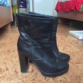 Демисезонные ботиночки Rieker