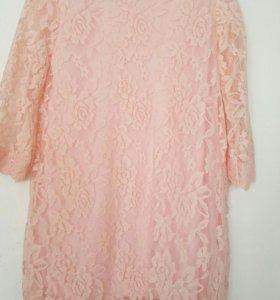 Платье для девочки. Нарядное