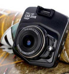 Видеорегистратор авто GT-300 FHD.
