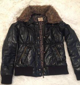 Тёплая куртка Berhka