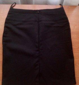Продам юбку-карандаш 40 размер