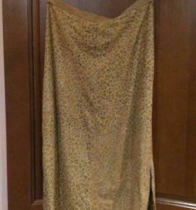 Костюм(юбка +куртка)