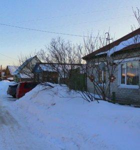 Заводоуковск. Дом 64 м² на участке 4 сот.