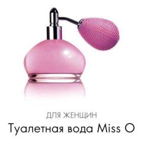 Туалетная вода Miss O