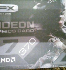 Xfx R7 370 4GB