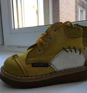 Ботиночки размер 20