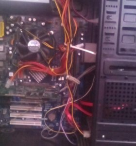 Компьютер для учебы и работы