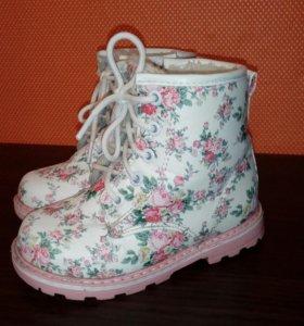 !!!Весенние ботиночки!!!