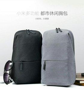 Рюкзак Xiaomi для фотоаппарата/планшета/нетбука