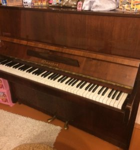 Пианино бесплатно