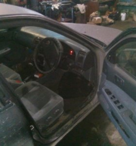Toyota camry 97г 260лс 4wd