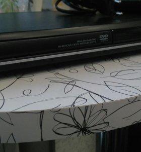 DVD Toshiba, HDMI.