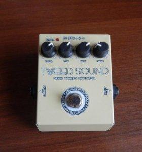 Звуковой Эффект TWEED SOUND
