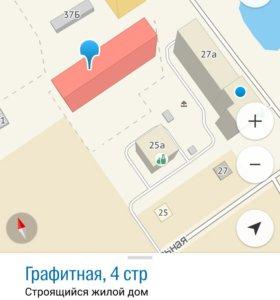 Однокомнатная квартира Красноярск на Пашенном