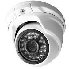 Купольная Антивандальная Камера видеонаблюдения