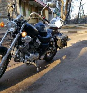 Мотоцикл Lifan lf400