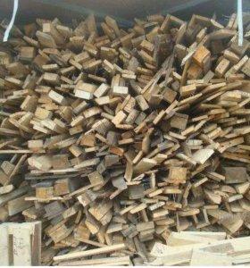 дрова сухие.березовые паллеты.