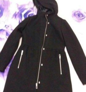 Пальто женское остин