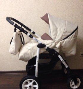 Детская коляска (3 в 1)