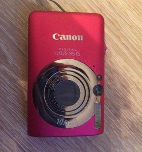 Фотоаппарат Canon 95 is
