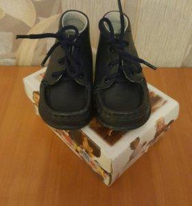 Новые ботиночки Minimen