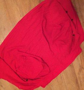 рубашка на ткань